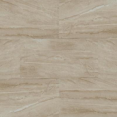Take Home Tile Sample - Sedona 4 in. x 4 in. Glazed Ceramic Floor and Wall Tile (0.11 sq. ft.)