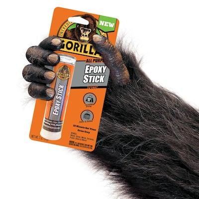 2 oz. Epoxy Putty Stick (5-Pack)
