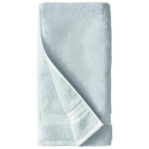 Egyptian Cotton Hand Towel in Raindrop