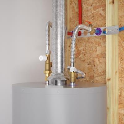 Water Heater Tank Booster