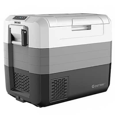 70 Qt. Portable Electric Car Cooler