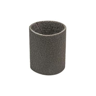 Blendex 3.5 in. x 11-5/8 in. x 5-3/8 in. W GR Small Fine Surface Conditioning Drum Belt