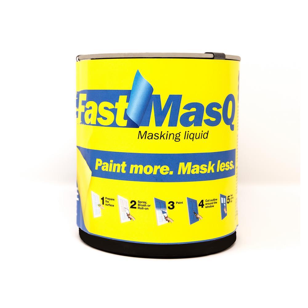 1 qt. Liquid Masking Tape Interior/Exterior Primer