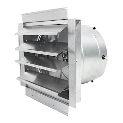 14 in. Industrial Exhaust Fan