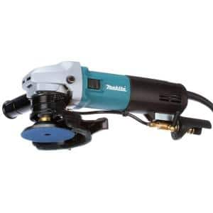 7.9 Amp 4 in. Electronic Stone Polisher