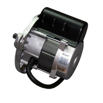 1/7 HP Replacement PSC Burner Motor