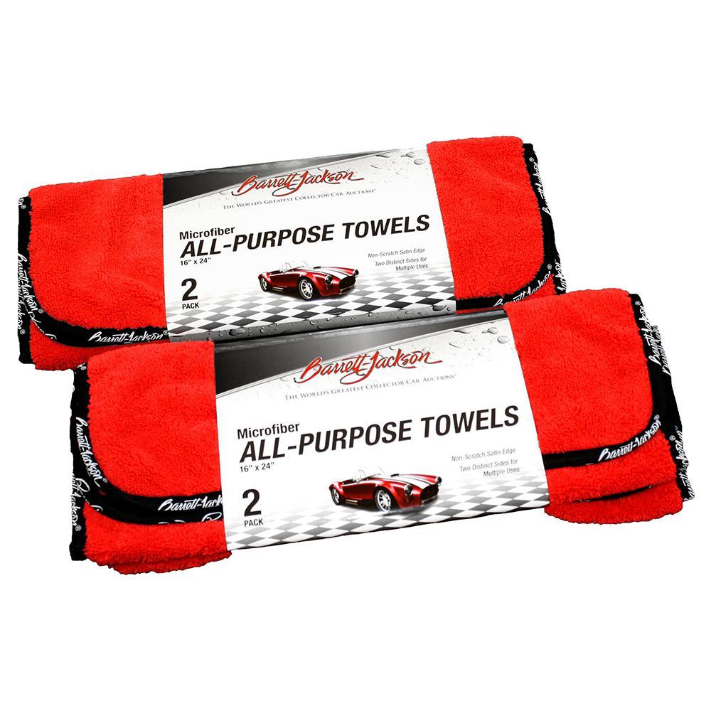 Premium Towel Kit Set of 2 (2-Pack)