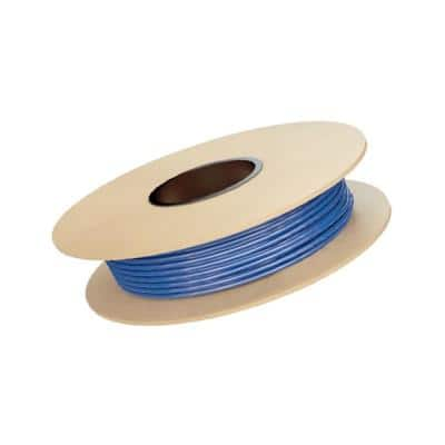 120-Volt DCM-PRO 133 ft. x 3/16 in. Uncoupling Heating Cable (Covers 40 sq. ft. Total)