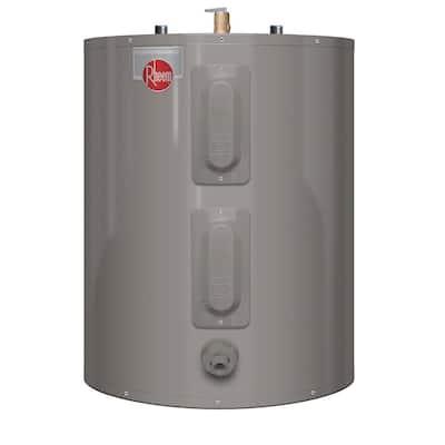 Performance 38 Gal. Short 6 Year 4500/4500-Watt Elements Electric Tank Water Heater
