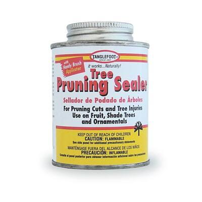 8 oz. Brushcap Tree Pruning Sealer