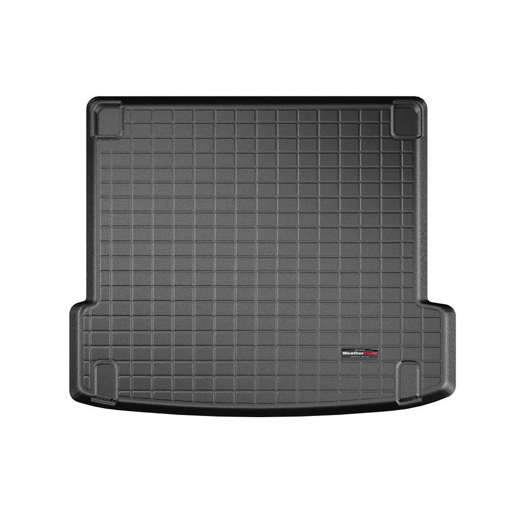 Weathertech Cargo Liners Fits Volvo Xc90 2016 40805 The Home Depot