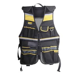 FATMAX Multi Pocket Tool Vest