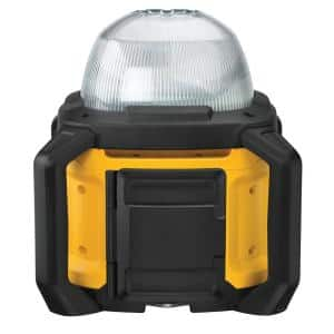 20-Volt Max All Purpose Cordless Work Light (Tool-Only)