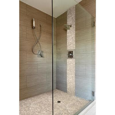 12x12 Marble Tile Natural Stone Tile The Home Depot