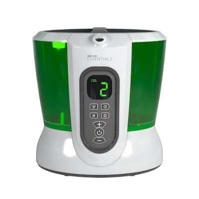 DUET 1.2 Gal. Ultrasonic Humidifier for 700 sq. ft.