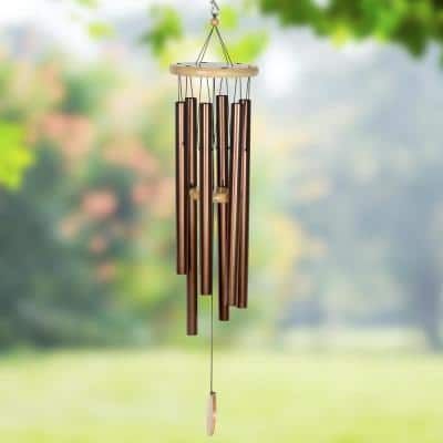 Wind Chimes Wind Catchers The Home Depot
