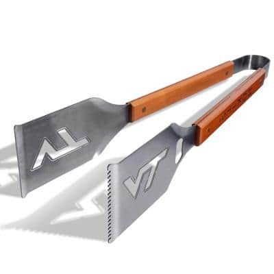 NCAA Virginia Tech Hokies Grill-A-Tong