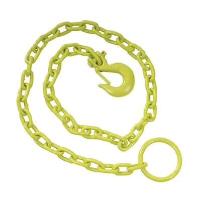 5 ft. Grubber Tugger Chain