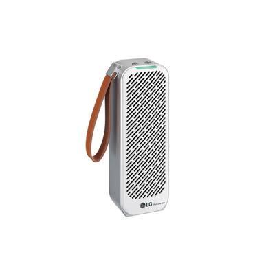 LG PuriCare White Mini Air Purifier