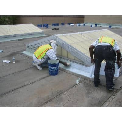 HydroStop PremiumCoat Fabric 12 in. x 300 ft. Polyester Roll for a Fully Fabric Reinforced Roof
