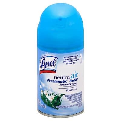 Neutra Air 6.17 oz. Fresh Scent Freshmatic Refill