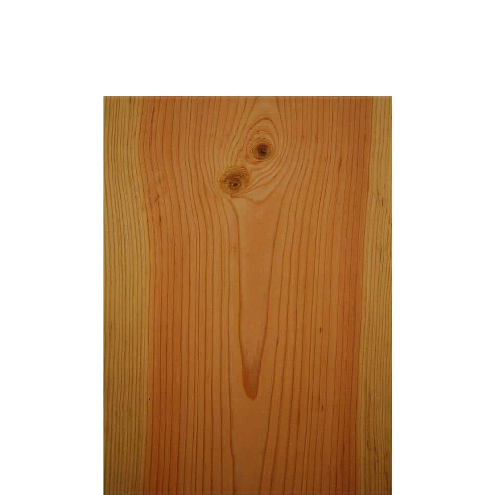 1 in. x 10 in. x 6 ft. Pine Common Board