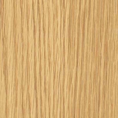 1/2 in. x 2 ft. x 8 ft. White Oak PS Natural MDF Project Panel
