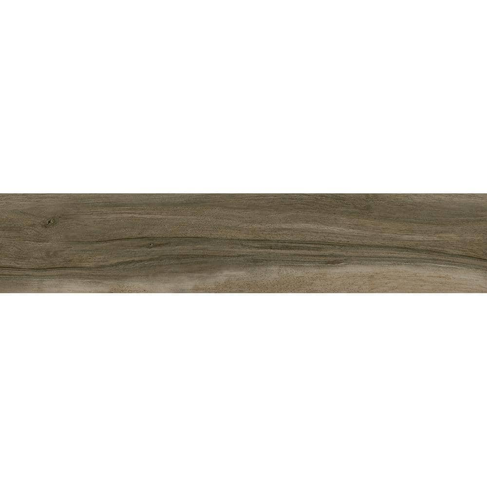 Corso Italia Selva Ash 8 In X 40 In Porcelain Floor And Wall Tile 12 92 Sq Ft Case 610010002200 The Home Depot