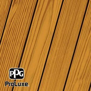 5 gal. Cedar SRD Exterior Transparent Matte Wood Finish