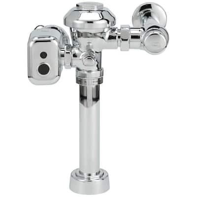Automatic Sensor Low Consumption Flush Valve for Water Closets