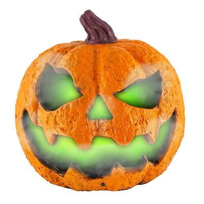 Misting Pumpkin