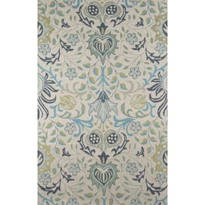 2 X 3 Momeni Area Rugs Rugs The Home Depot