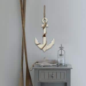 Nautical Anchor Wall Decor