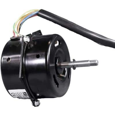 3-Speed Replacement Evaporative Cooler Motor for Models MC26A, MC26L, C262