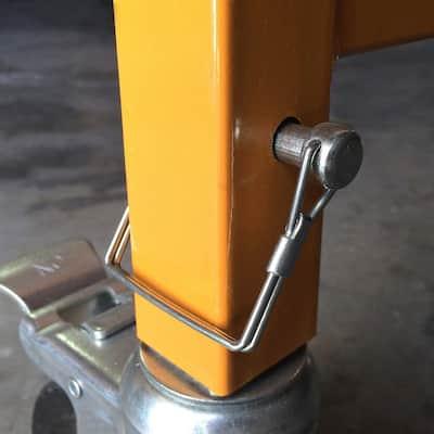 Scaffolding Pin Set (12-Pieces)