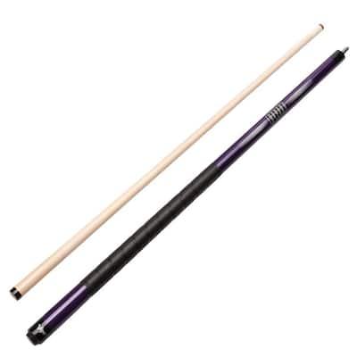 Sure Grip Pro Purple Single Billiard Cue