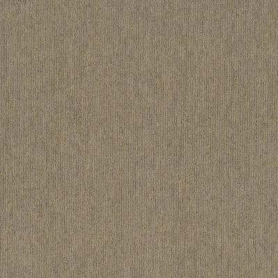 Chase Backboard 24 in. x 24 in. Carpet Tile (18 Tiles/Case)