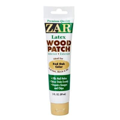 310 3 oz. Red Oak Wood Patch