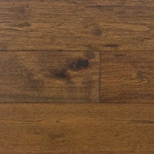 Extra Wide and Long Wilder Woods 9/16 in. T x 7.5 in. W x up to 72 in. L Engineered Wood Flooring (30.9 sq. ft. / case)