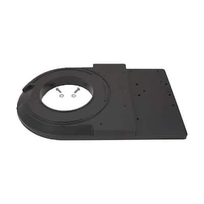 Platform Base with Screws Replacement for Perflex DE Filters