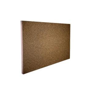 FP Ultra Lite 1.5 in. x 2 ft. x 4 ft. Earthtone Brown Foundation Panel