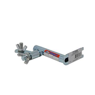 Swivel Action Trowel Adapter Bracket