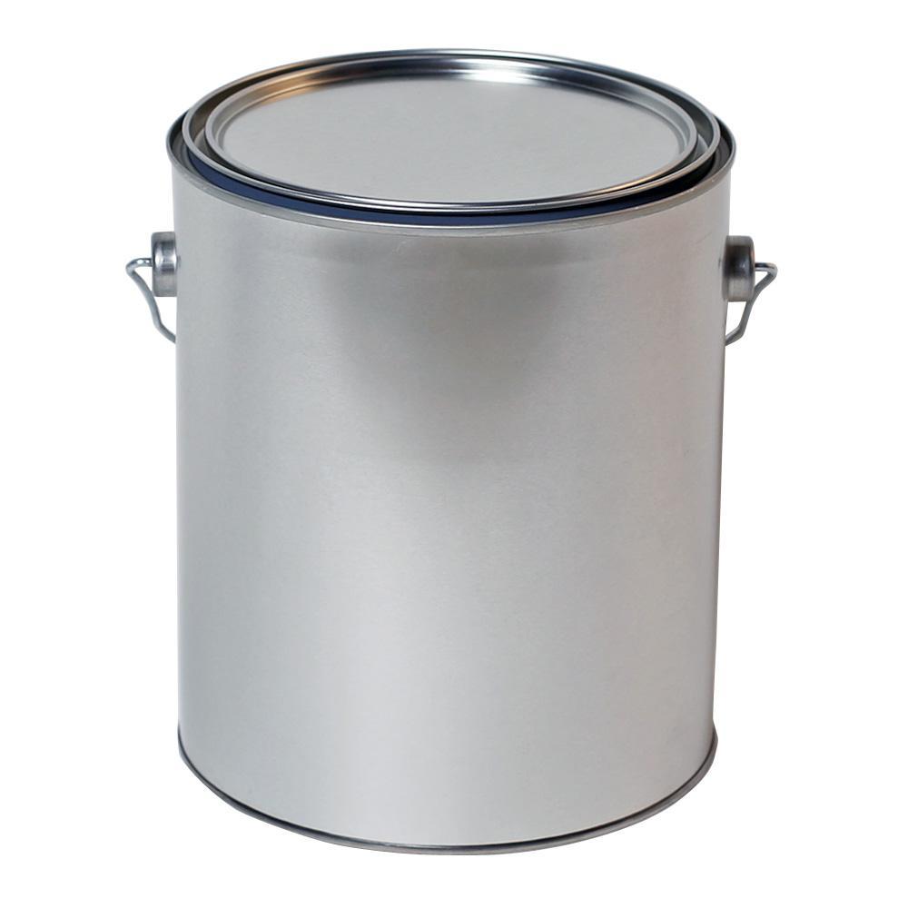 1 gal. Metal Paint Bucket and Lid