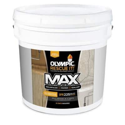 Rescue It 3 gal. Phoenix Fossil Deck Resurfacer and Primer with Sealant