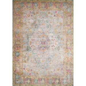 Rhapsody Bromley Natural 8 ft. x 11 ft. Area Rug