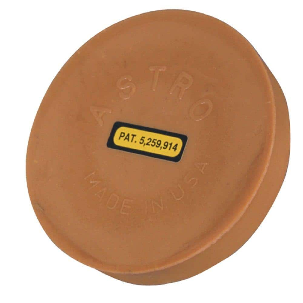 Astro Pneumatic Eraser Pad for Pinstripe Removal Tool