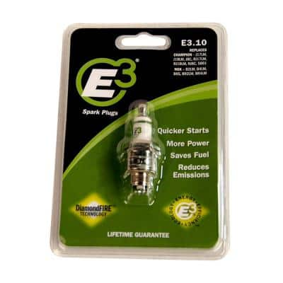 13/16 in. Spark Plug for 4-Cycle Engines