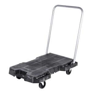 Adjustable Hand Trolley