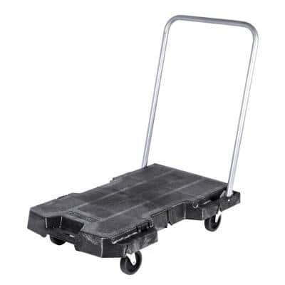 Adjustable Hand Trolley