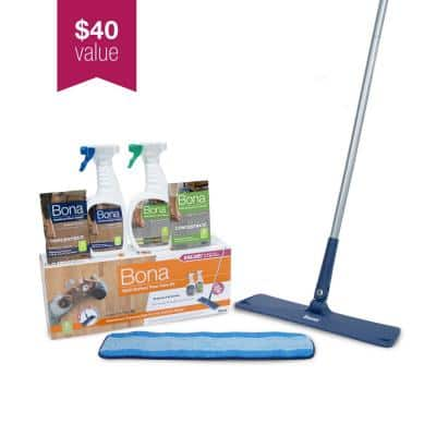 Multi-Surface Floor Care Kit